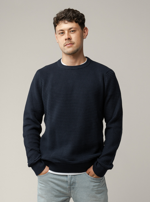 Men Knit Jumper MAGESH