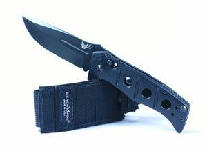 BENCHMADE ADAMAS FOLDER 275BK