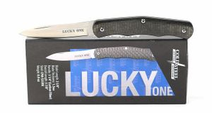 COLD STEEL LUCKY ONE C54VPM