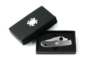 SPYDERCO BUG KNIFE MINIMESSER C133P