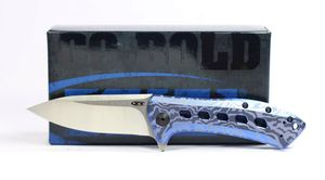 ZERO TOLERANCE 0801TIBLU SPRINT RUN