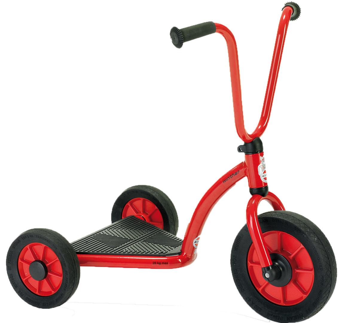 Winther Mini Dreirad Roller - Kinderfahrzeug 2-4 Jahre