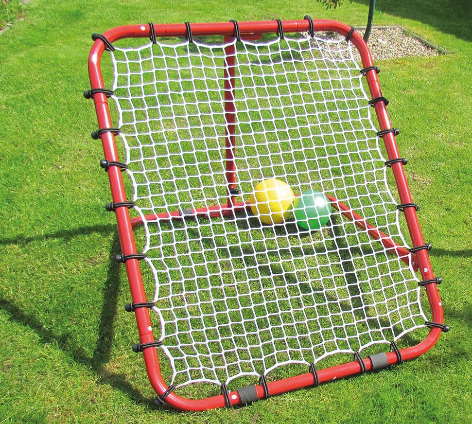 Ball-Trainer | Tchoukball-Netz