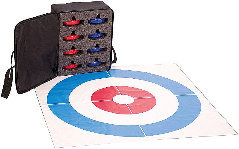 Curling Maxi, In- und Outdoor