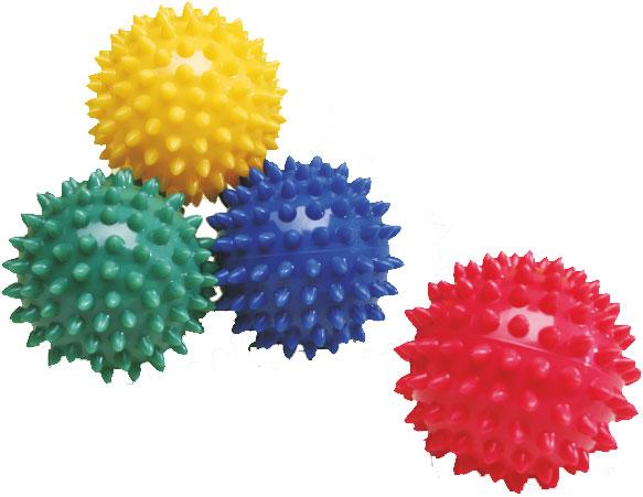 Igelball Massageball