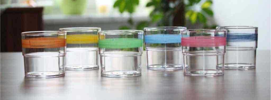 Trinkglas 0,23 Liter