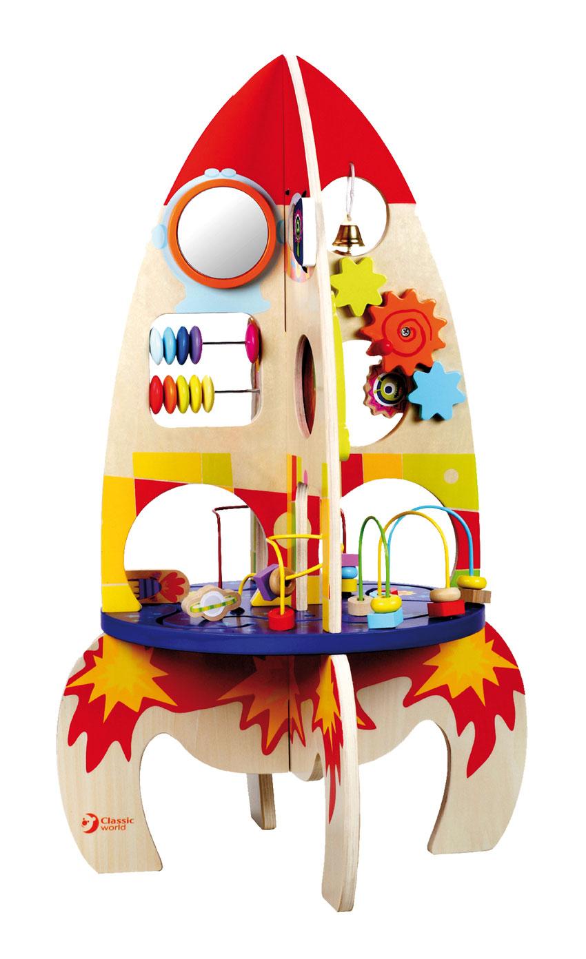 Motorik Rakete