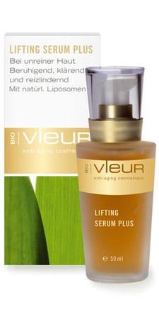 Vleur Bio Lifting Serum plus