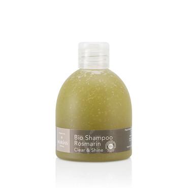 Maria's Bio Shampoo Rosmarin Clear & Shine