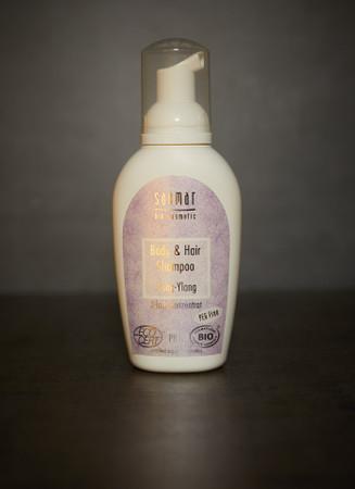 Sanmar Bio Body Shampoo