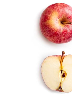 Mega-Einkaufsparadies Fruchtessig