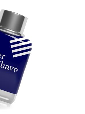 Mega-Einkaufsparadies Aftershave und Rasurpflege