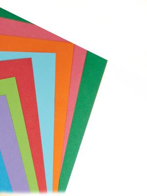 Mega-Einkaufsparadies Brief- und Universalpapier