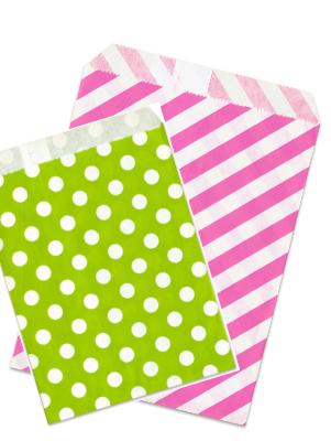 Mega-Einkaufsparadies Geschenktüten und Karten