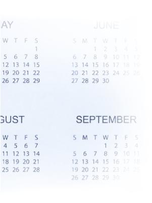 Mega-Einkaufsparadies Kalender und Terminplaner