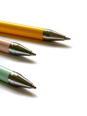 Mega-Einkaufsparadies Kugelschreiber
