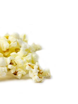Mega-Einkaufsparadies Popcorn