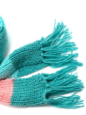 Mega-Einkaufsparadies Schals