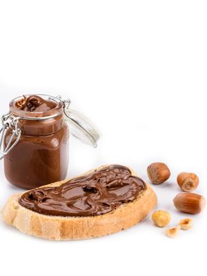 Mega-Einkaufsparadies Honig und Brotaufstriche