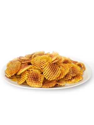 Mega-Einkaufsparadies Chips
