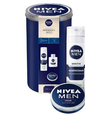 Mega-Einkaufsparadies Körperpflege