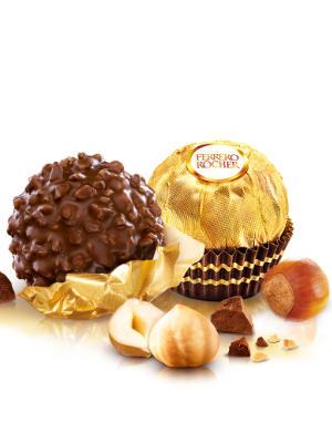 Mega-Einkaufsparadies Ferrero