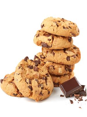 Mega-Einkaufsparadies Kekse