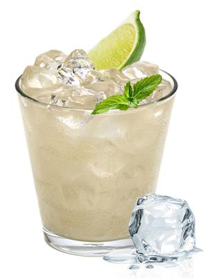 Mega-Einkaufsparadies Gin