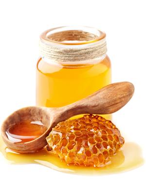 Mega-Einkaufsparadies Honig