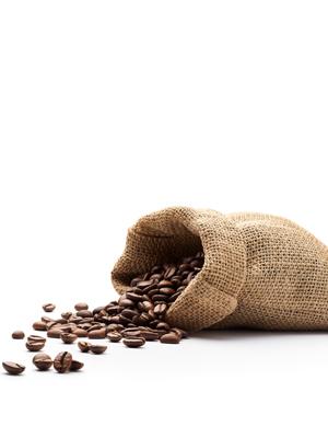 Mega-Einkaufsparadies Kaffee Bohnen