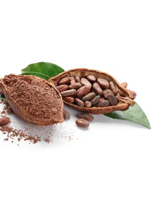 Mega-Einkaufsparadies Kakao