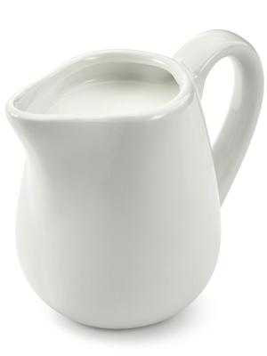 Mega-Einkaufsparadies Kodensmilch