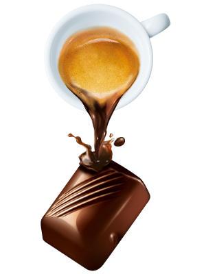 Mega-Einkaufsparadies Pocket Coffee
