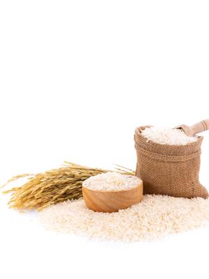 Mega-Einkaufsparadies Reis