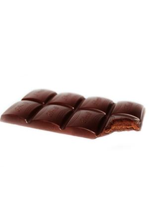 Mega-Einkaufsparadies Schokoladentafeln