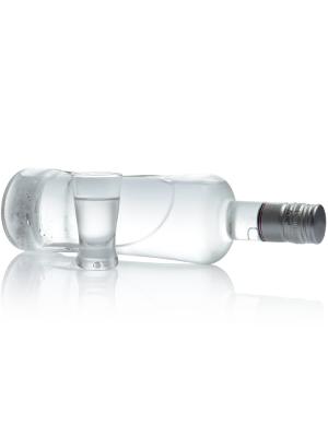 Mega-Einkaufsparadies Vodka