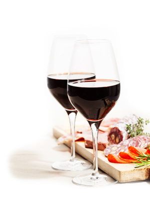 Mega-Einkaufsparadies Wein