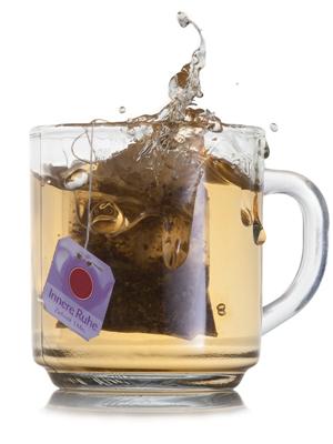 Mega-Einkaufsparadies Weißer Tee
