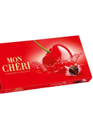 Mega-Einkaufsparadies Mon Cheri