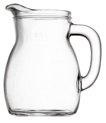Bistrot Weinkrug 0,5 l /-/
