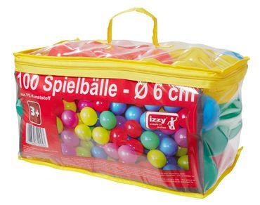 100 Spielbaelle