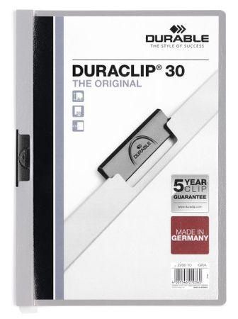 Duraclip Original 30 grau