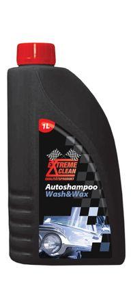 Autoshampoo WashWax