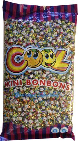 Cool Mini Bonbons 3000g – Bild 1
