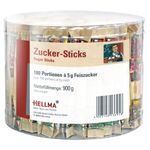 Hellma Zucker-Sticks