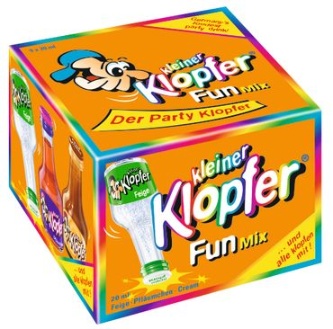 Kleiner Klopfer Fun Mix 20ml