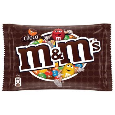 m&m's Choco 24x 45g