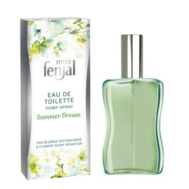 Miss Fenjal EdT Summer Dream