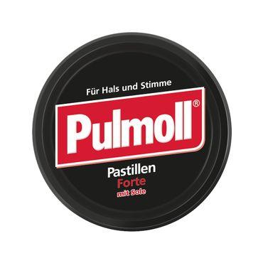 Pulmoll Forte mit Solesalz