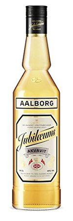 Aalborg Jubilaeums Akvavit 40